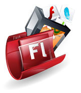 Flash Web Designing India