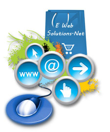 E-commerce Website Designing India