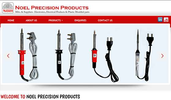 Noel Precision Products