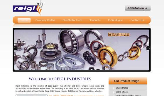 Reigl Industries