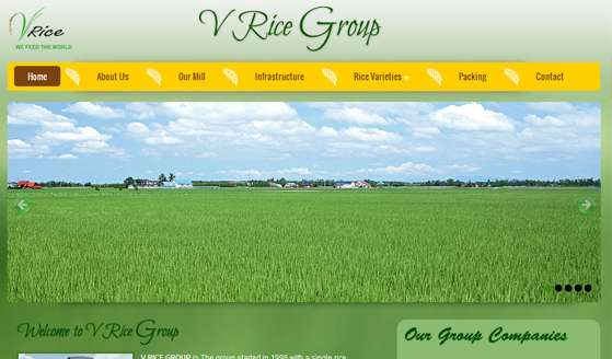 Vrice Group