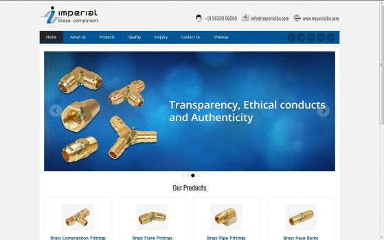 imperialbrassfittings.com