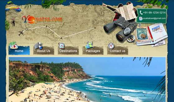 Yoyatra Tours & Travels Pvt. Ltd.