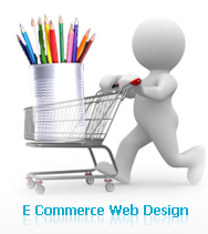 Ecommerce Web Solutions in Delhi